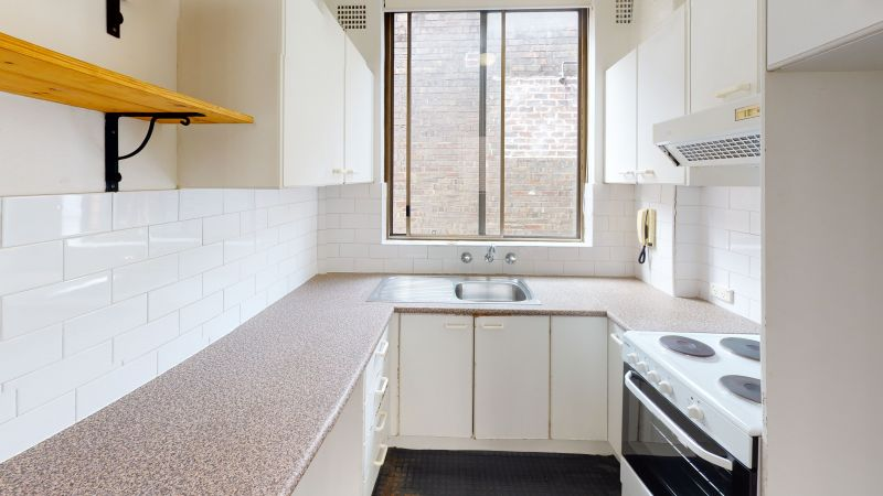 7/631A South Dowling St, Surry Hills