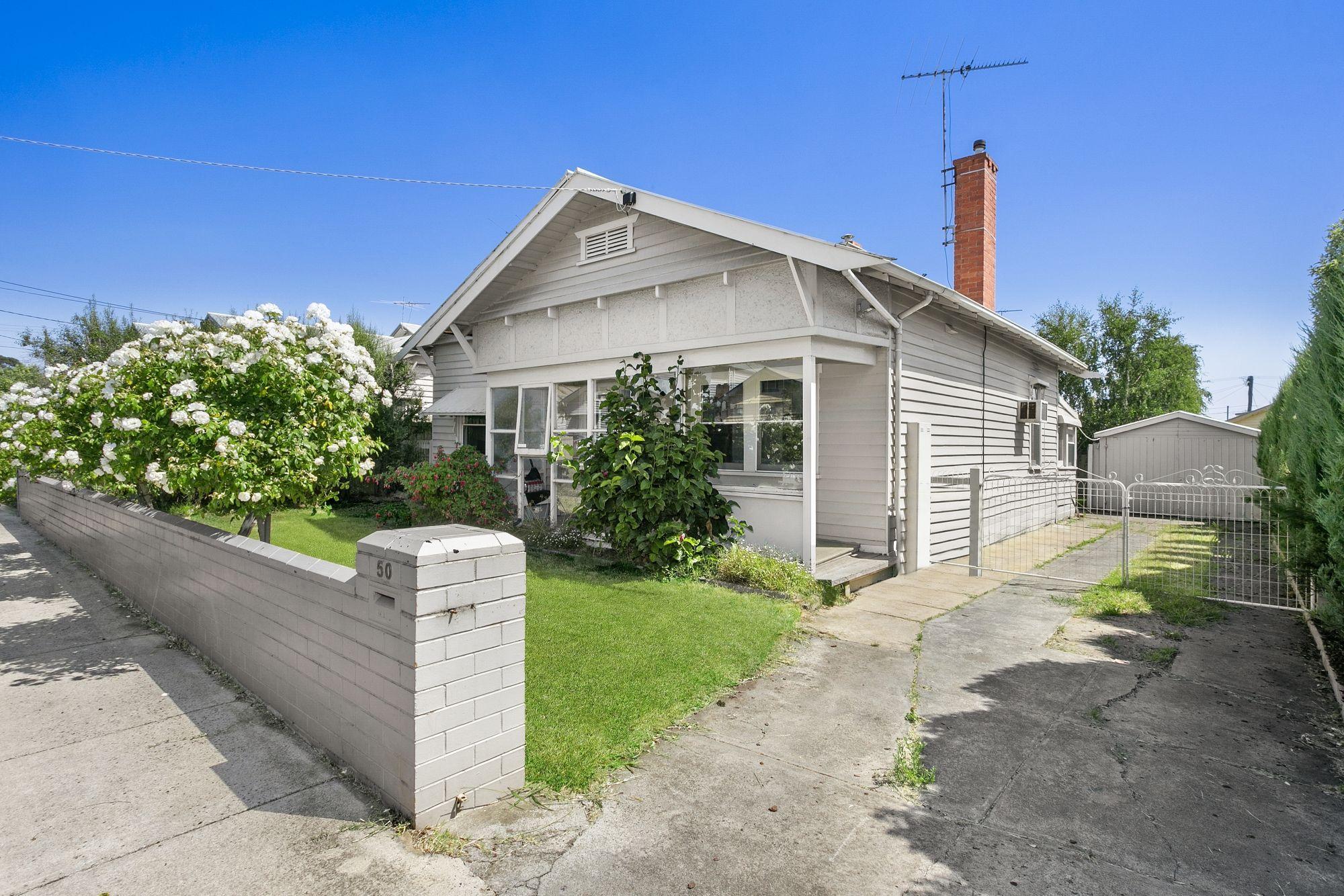 50 McDougal Street, Geelong West VIC 3218