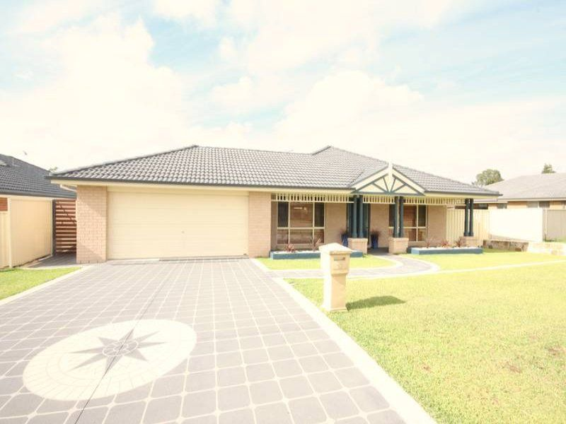 17 James House Close, Singleton