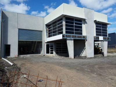 59 Sunline Drive, Truganina. Factory 1