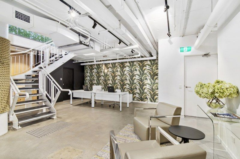 BRAND NEW RETAIL/SHOWROOM/OFFICE OPPORTUNITY MOMENTS FROM SYDNEY CBD
