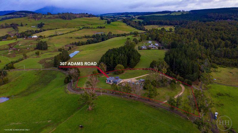 307 Adams Road-25