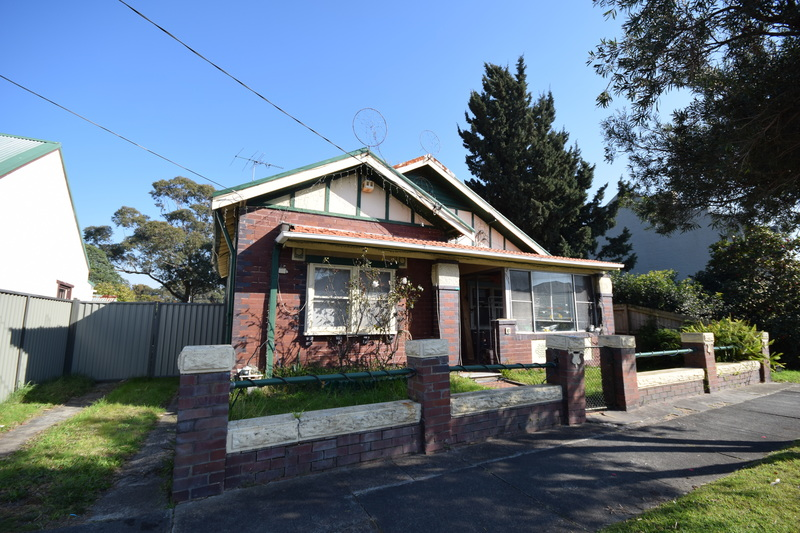 SOLD: Full brick and tile freestanding house on a 530sqm block