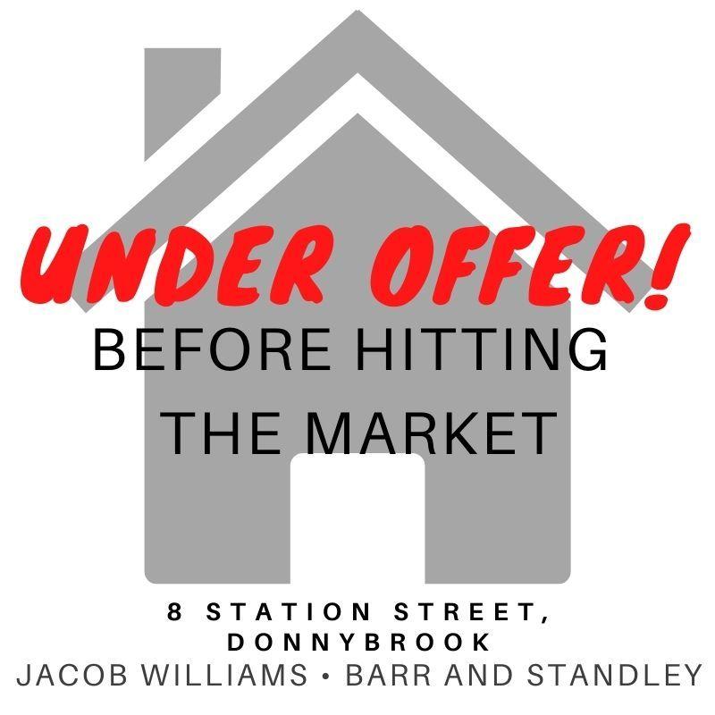 8 Station Street, Donnybrook