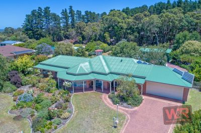 11 Endeavour Way, Mckail