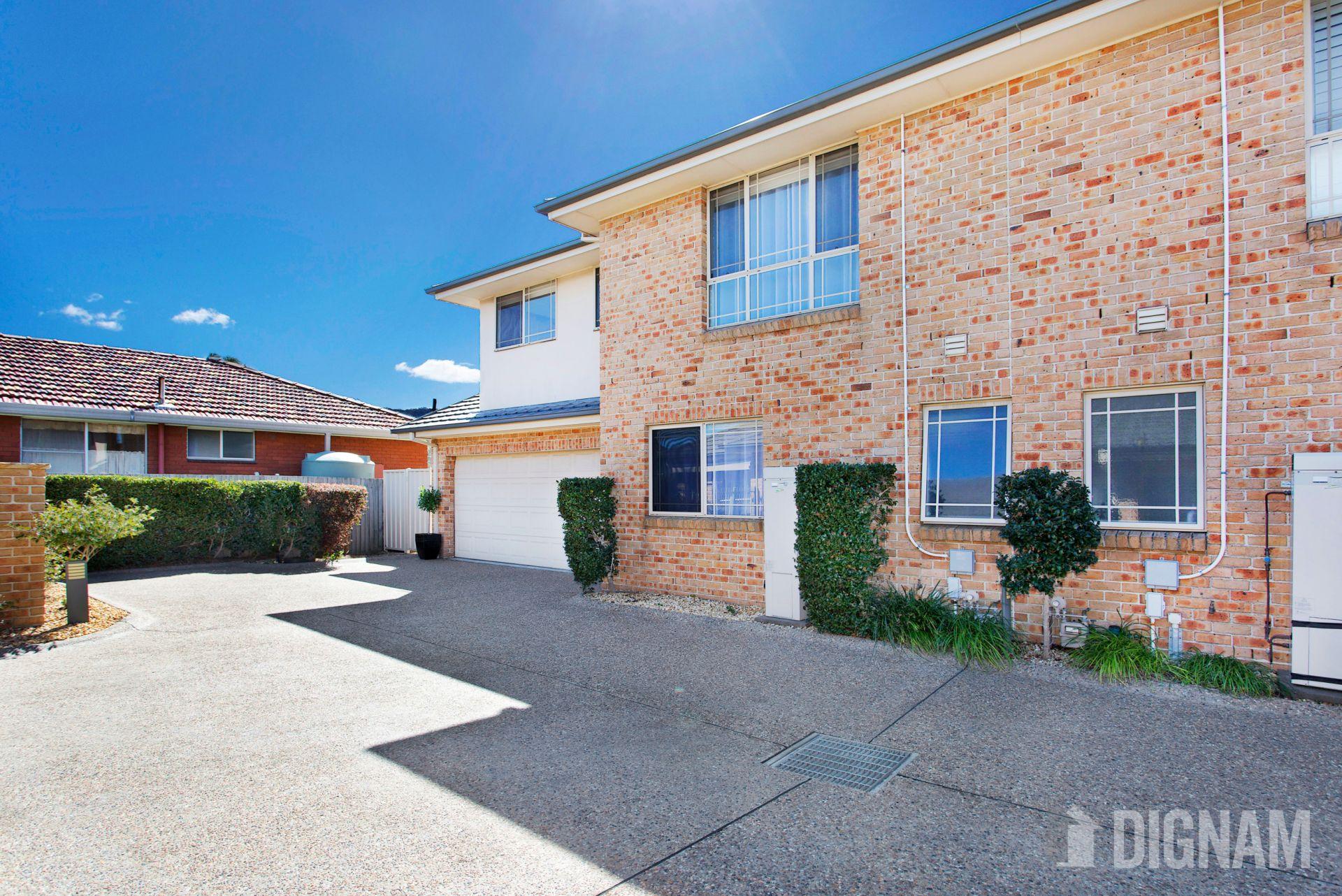 1/233 Rothery Street, Corrimal NSW
