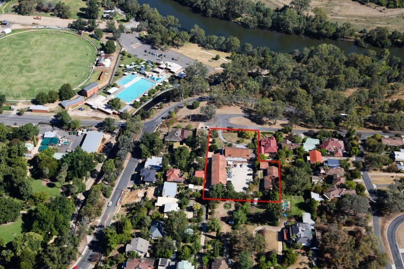 Central Albury's Most Desirable New Subdivision