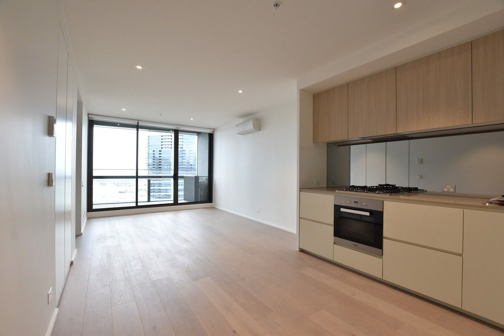883 Collins: Stunning BRAND NEW Two Bedroom Apartment in Trendy Docklands!