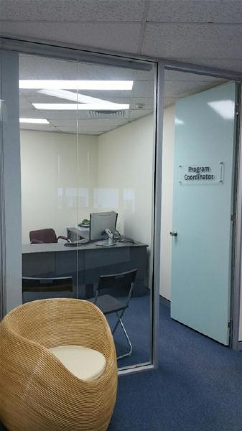 FULLY FITTED OFFICE READY NOW