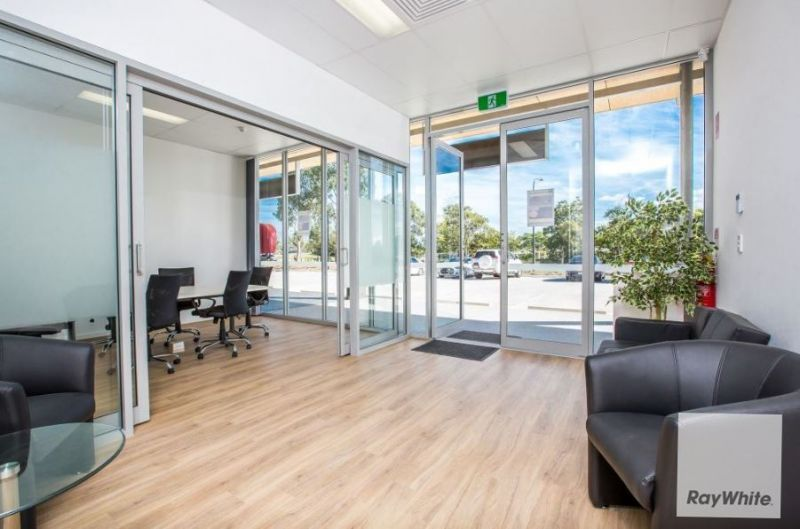 Serviced Office Available in the Heart of North Lakes
