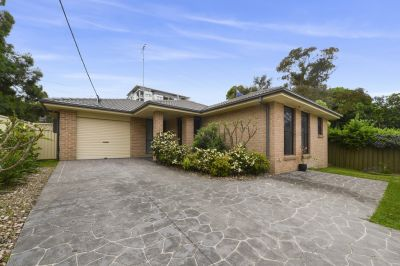WELL PRESENTED TORRENS TITLE HOME