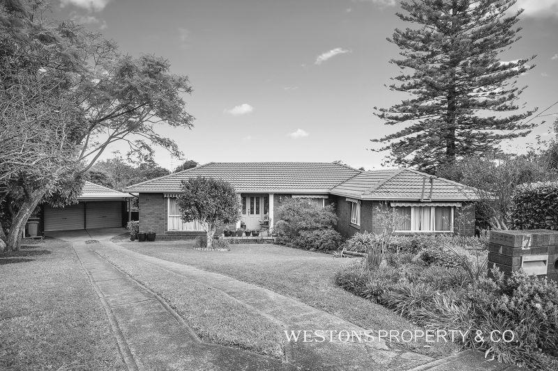 7 Attlee Place, Winston Hills NSW 2153