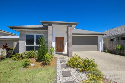 Opposite Bush, 2 Separate Living - Under Contract!