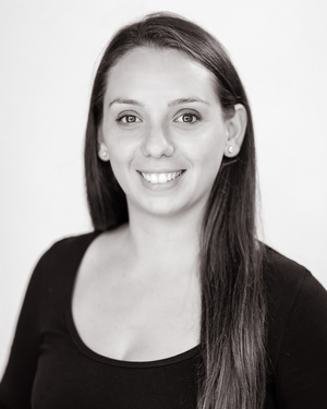 Antonella Longo  (Executive Assistant to Managing Director)