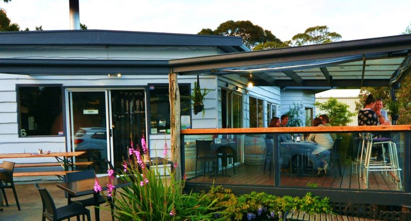 Business for Sale - Coles Bay