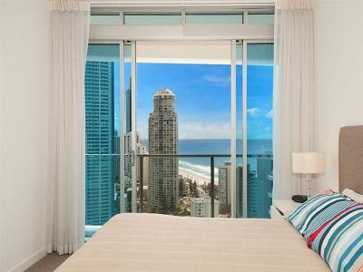 The Gold Coasts best sub sub penthouse!