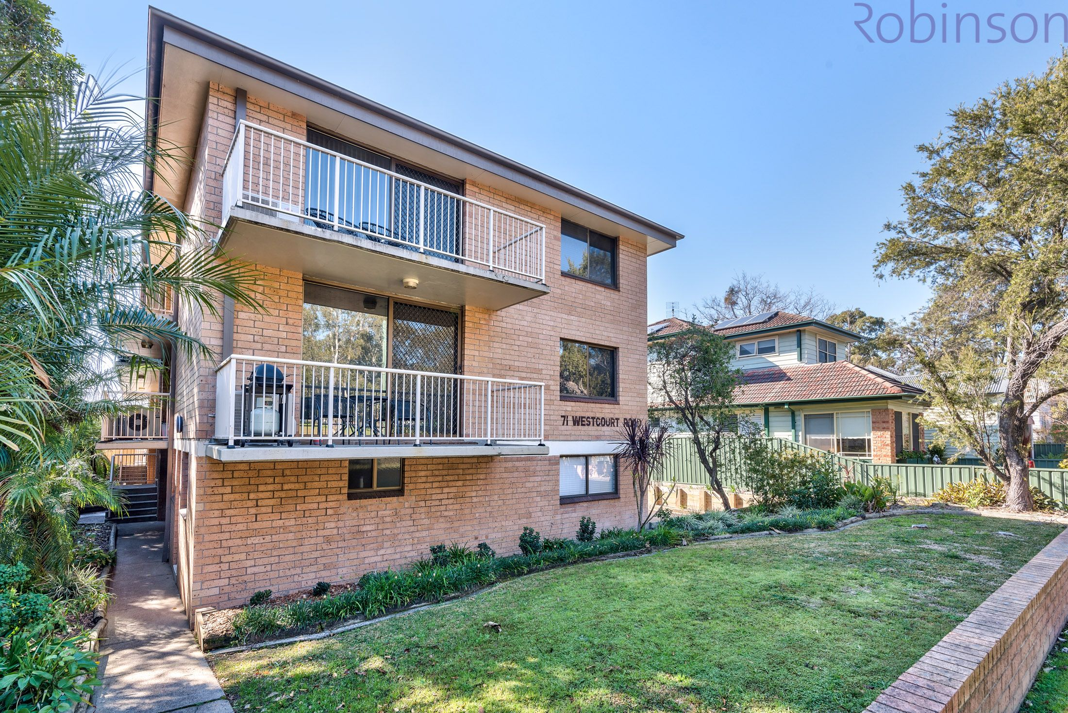 6/71 Westcourt Road, New Lambton