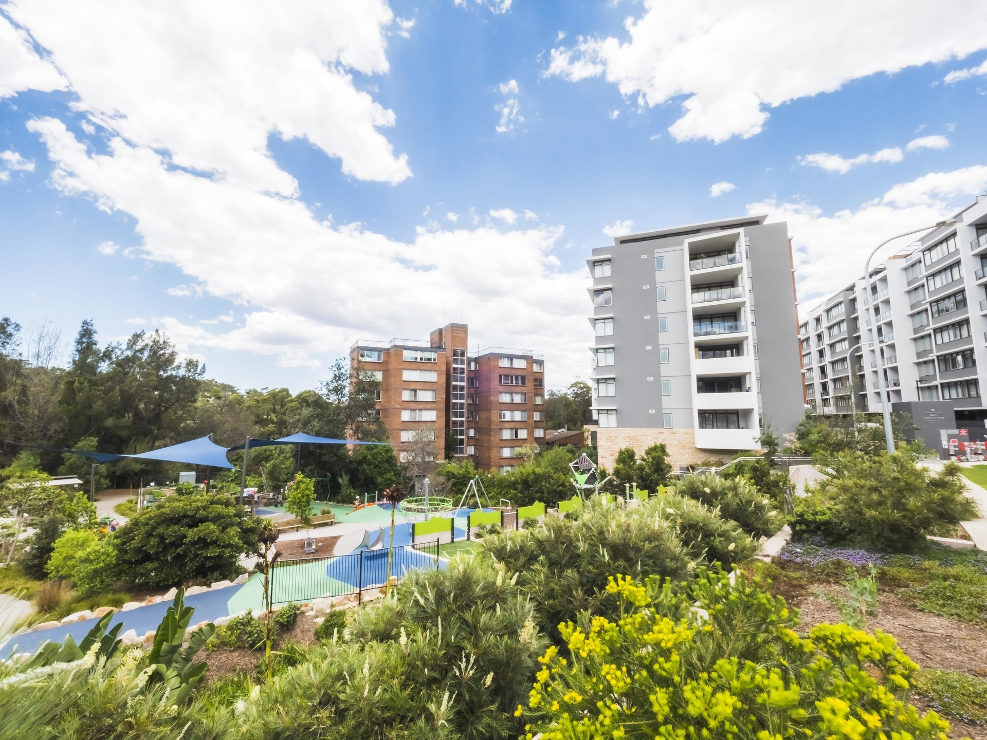 Lane Cove 102/9 Waterview Drive