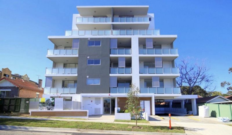 Private Rentals: 5/3 Palomar Parade, Yagoona, NSW 2199