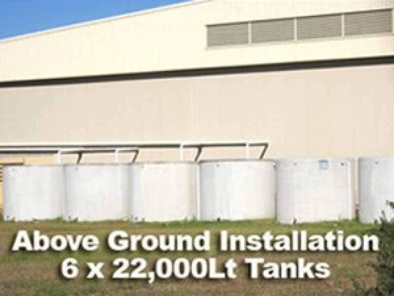 SALES / INSTALLATION AND MAINTENANCE OF WASTE WATER TREATMENT SYSTEMS