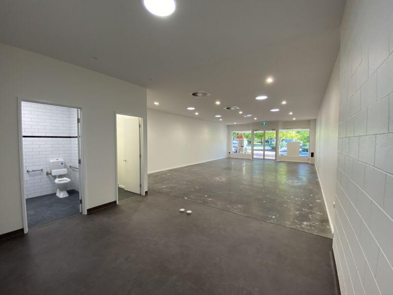 Noosa Hinterland Retail Or Cafe/Restaurant Space