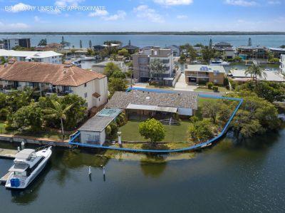 Waterfront development opportunity