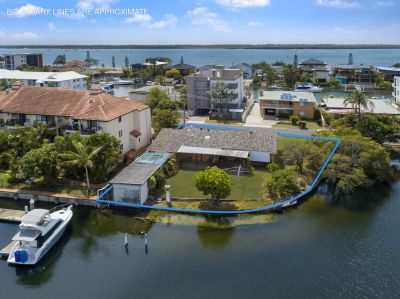 Waterfront development opportunity