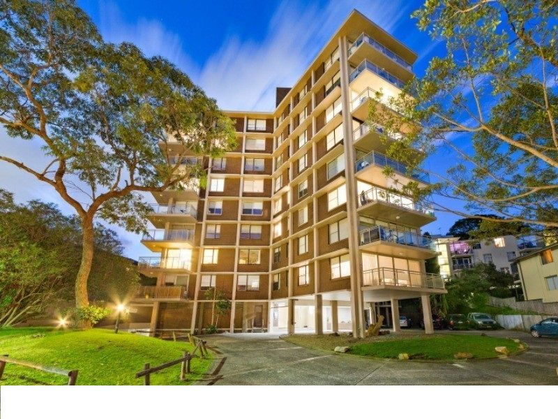 Large and Affordable Apartment in Bellevue Hill