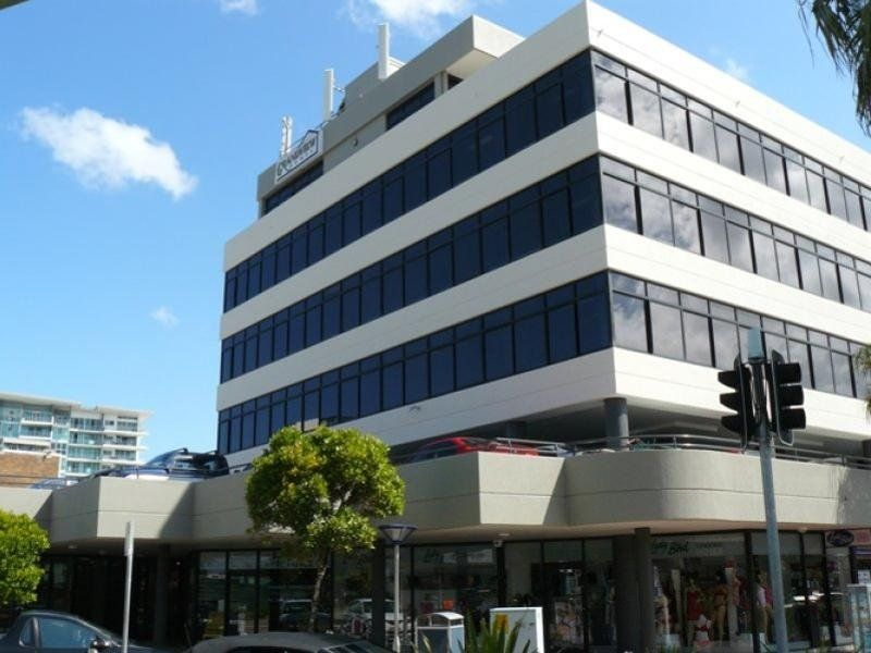 SMALL OFFICE FOR LEASE - MAROOCHYDORE CBD