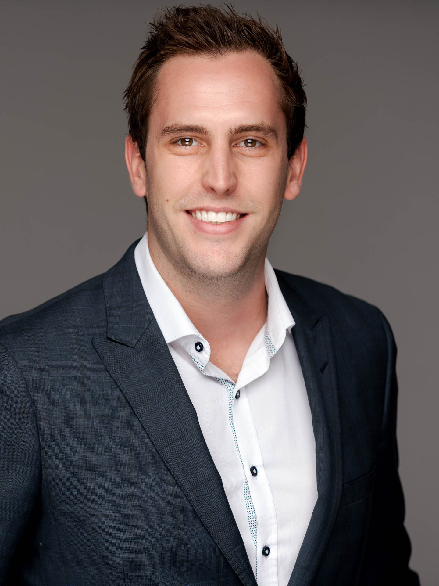 Ryan Humphreys Real Estate Agent