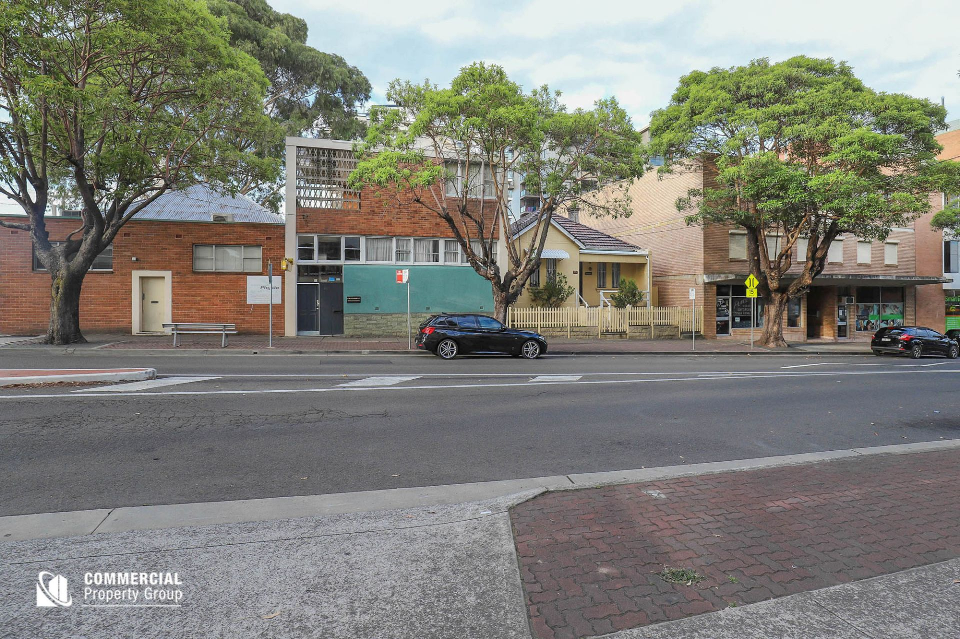 SOLD BY HAYDEN BENNETT & DAMEN ASTEY - CBD Development Site - 1,397m²