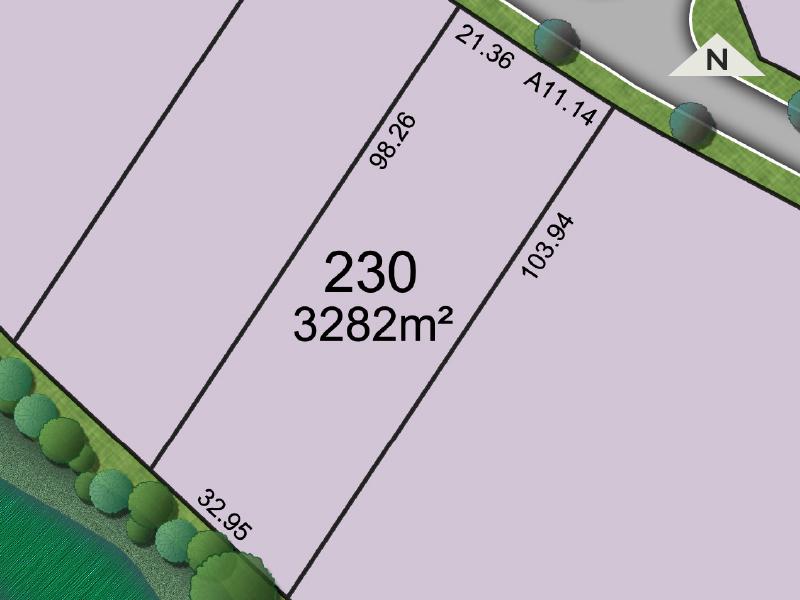 Branxton Lot 230 Pin Oak Circuit