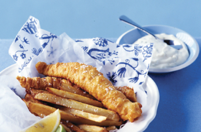 Popular fish and chips near Northcote – Ref: 19048
