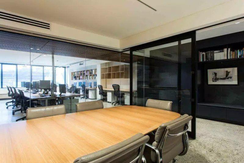 9 co shared desks