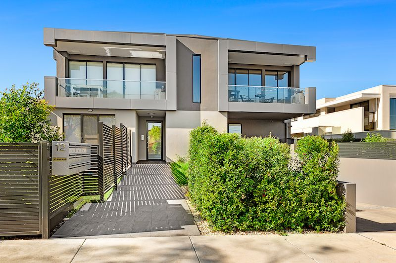 Designer Style in the Prized Dendy Park Precinct