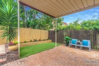 Entertainer's Delight – Large courtyard, massive covered deck plus low body corporate fees!