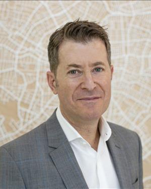 Matthew Matthews Real Estate Agent