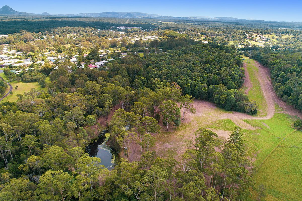 54 Tewantin Road, Lake Macdonald QLD 4563