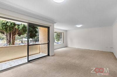 DEPOSIT TAKEN BY ZOOM RE | IMMACULATE TWO BEDROOM APARTMENT WITH VIEWS OF BURWOOD PARK!