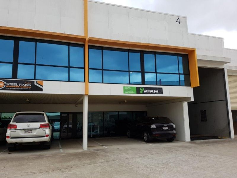 255sqm Modern Multi-functional Office and Warehouse