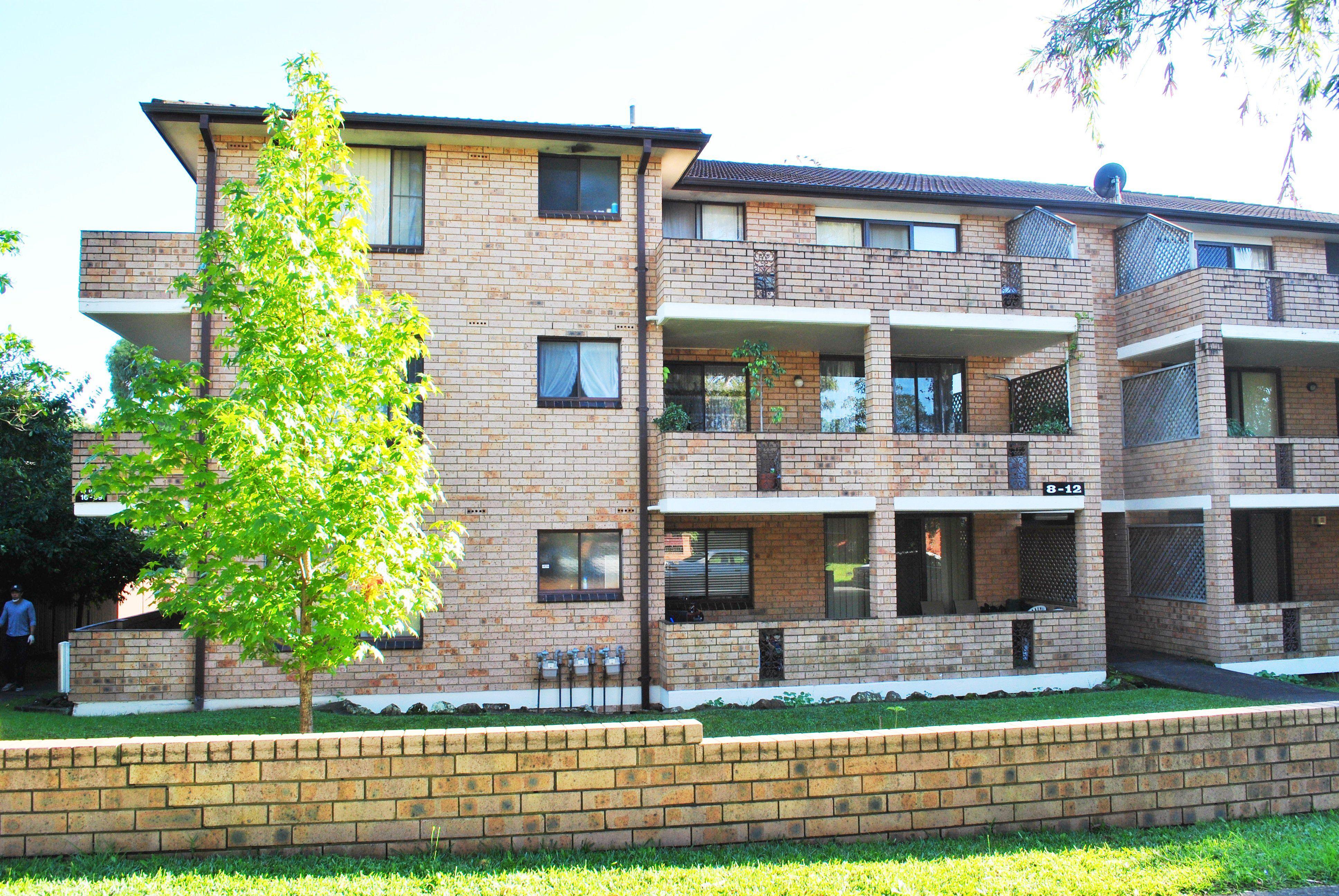 4/8-12 Hixson Street, Bankstown NSW 2200