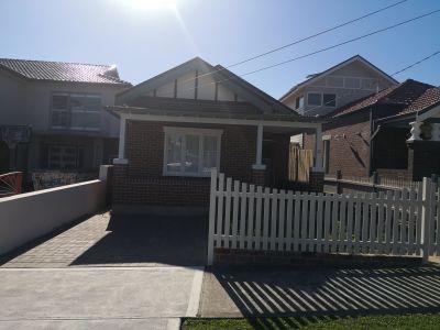 WAREEMBA, NSW 2046