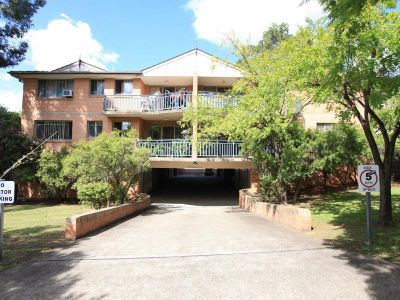 Two Bedroom Apartment - Short Walk to Merrylands Shopping Centre and Station