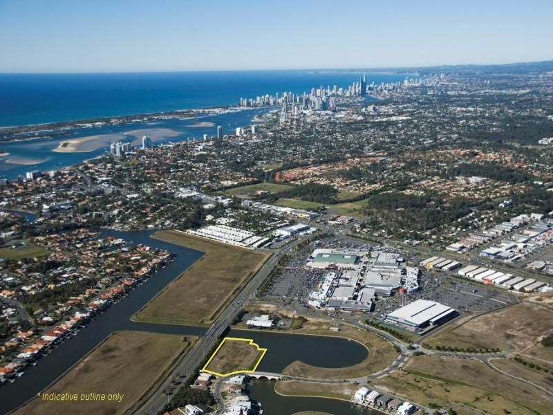 MORTGAGEE SALE - 1.1 HA (APPROX) WATERFRONT VACANT LAND WITH DA FOR AGED CARE ACCOMMODATION