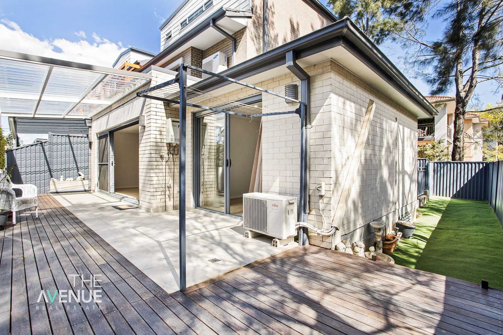 4/234 Old Northern Road, Castle Hill NSW 2154