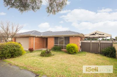GREAT 3 BEDROOM FAMILY HOME!