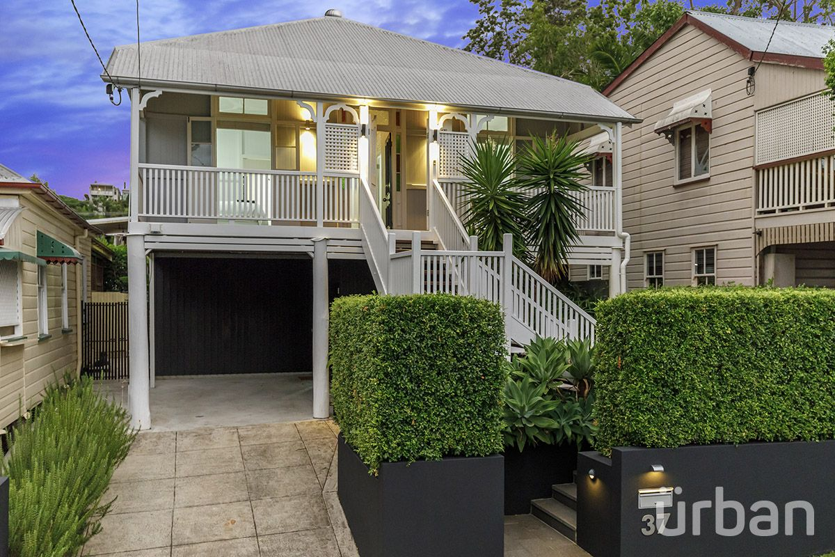 37 Macartney Street Paddington 4064