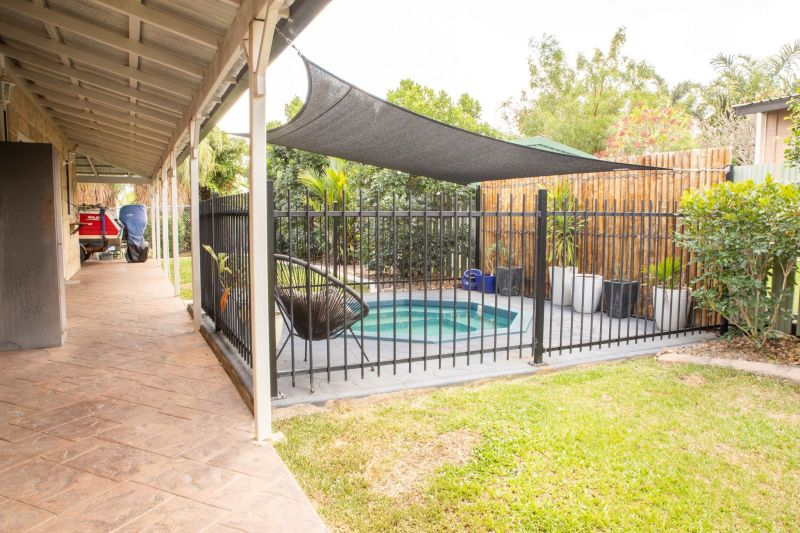 For Sale By Owner: 1 Astrolabe Ct, Woodroffe, NT 0830