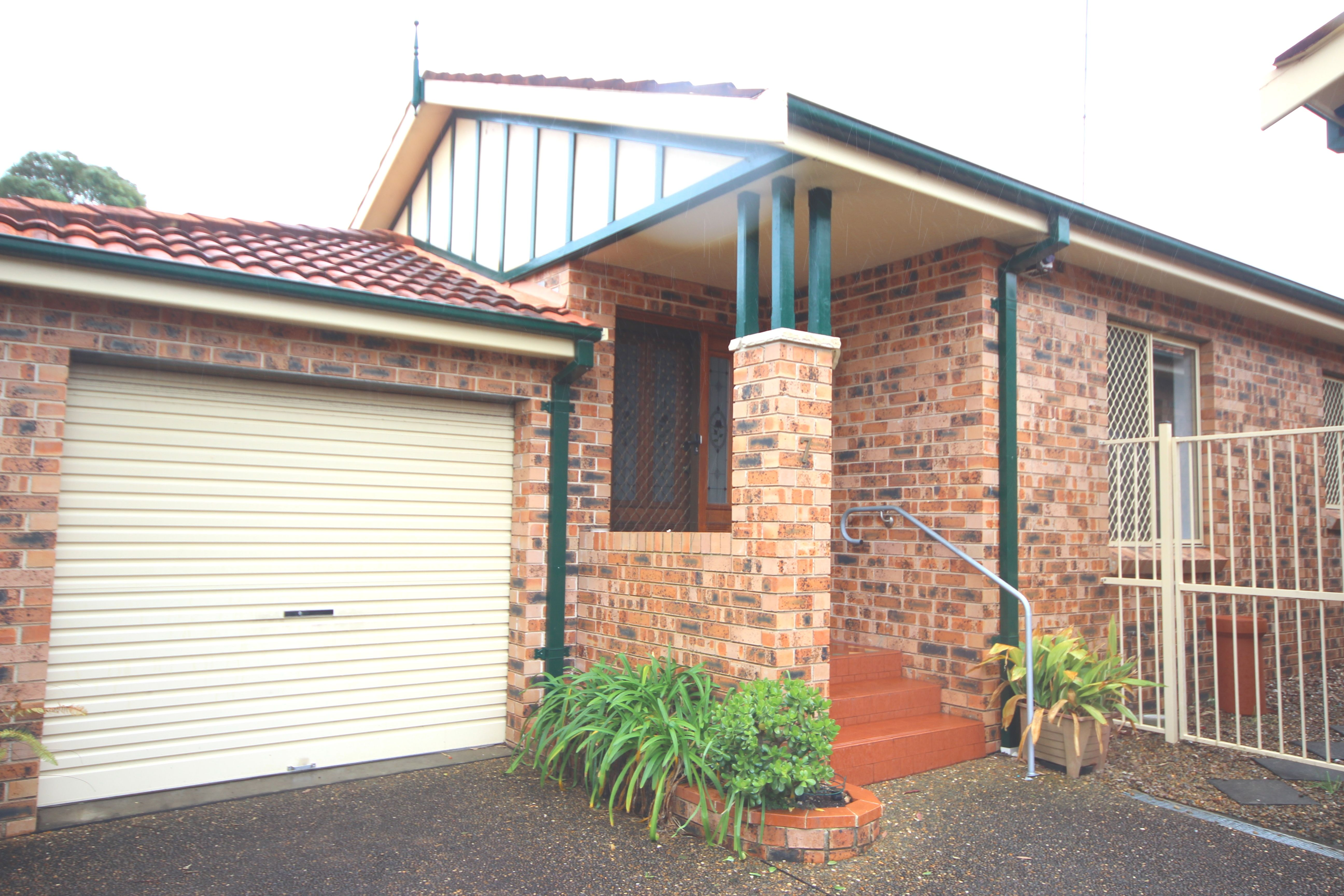 7/109 Coronation Parade, Strathfield South NSW 2136