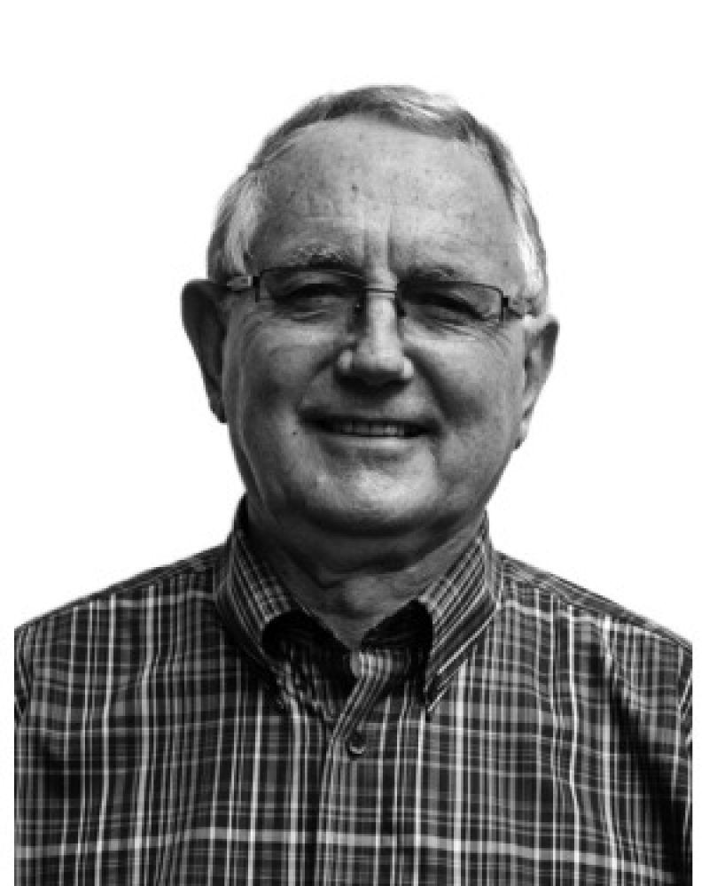 Geoffrey Croad Real Estate Agent